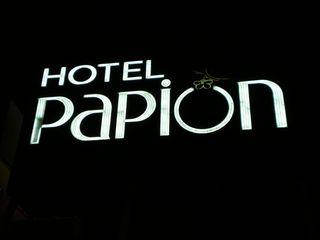 Hôtel Papion
